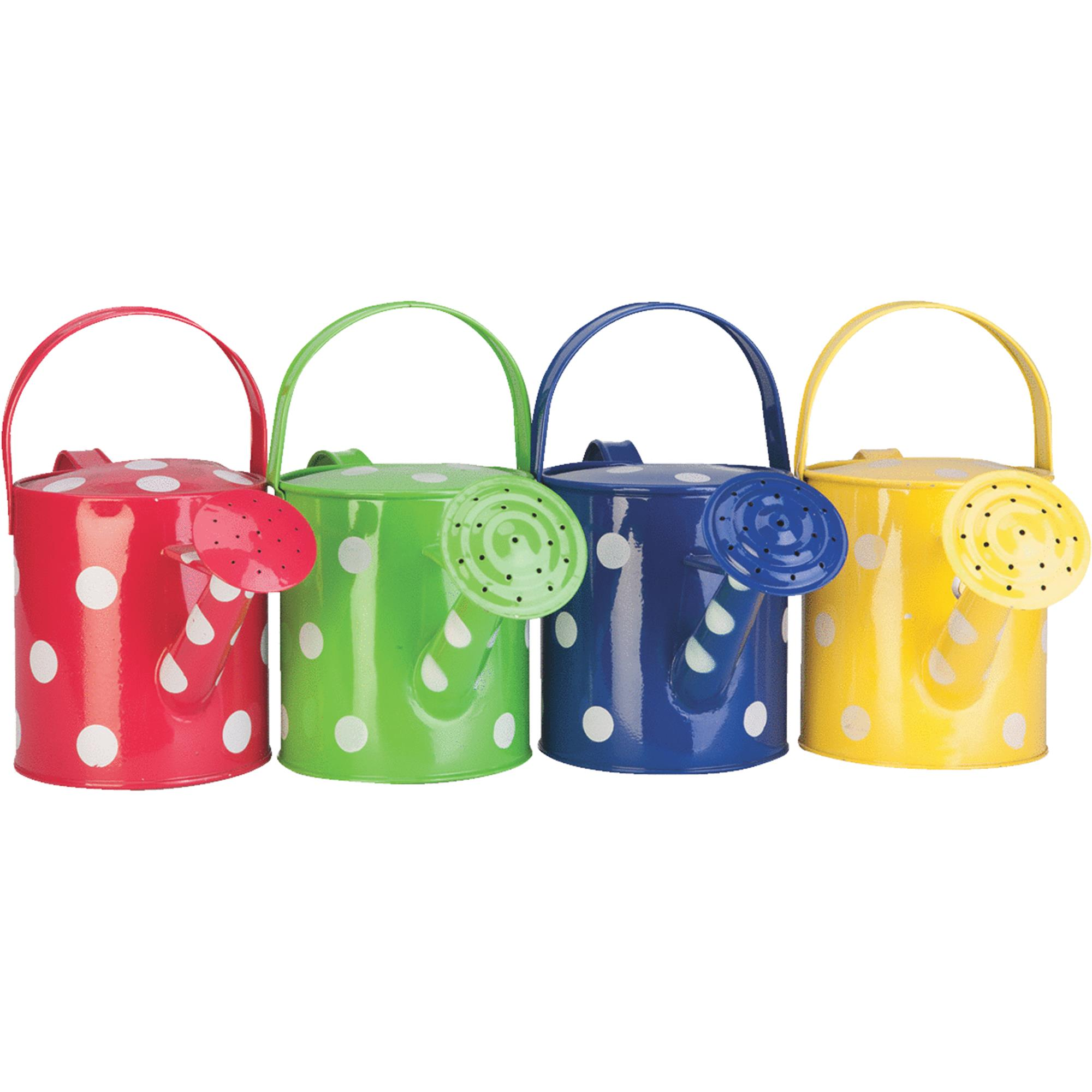 Panacea Polka Dot Watering Can by PANACEA PRODUCTS CORP