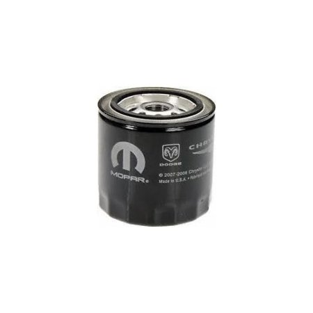 - Mopar 4105409BC Oil Filter Plymouth Voyager Dodge Caravan Chrysler Town and Country PT Cruiser Neon Jeep Wrangler Liberty
