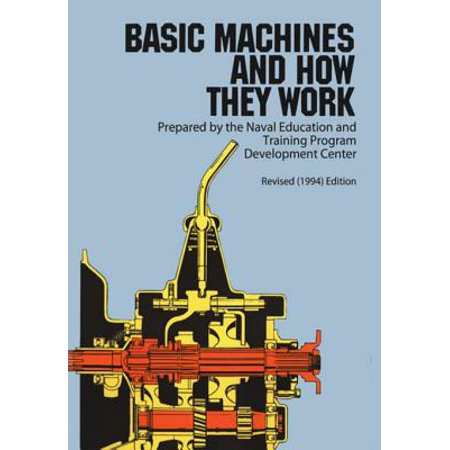 Basic Machines and How They Work - eBook ()