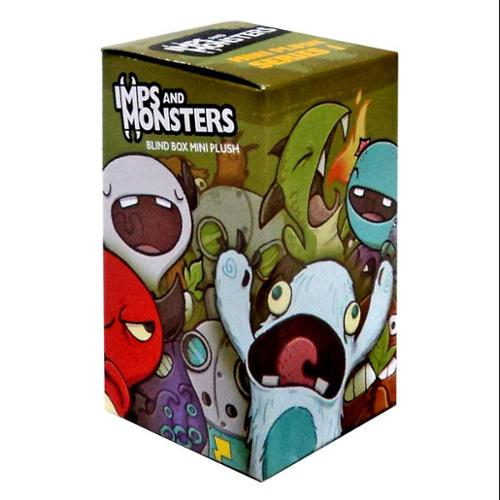 """Image of Imps & Monsters Blind Box 3"""" Plush"""