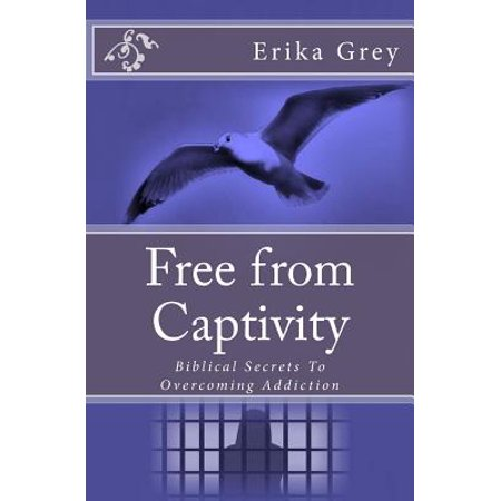 Free from Captivity : Biblical Secrets to Overcoming (Erika Grey)