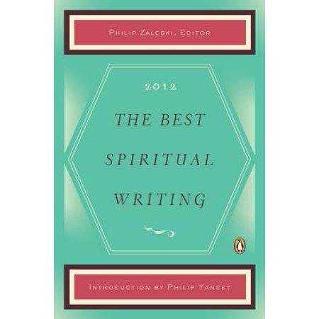 The Best Spiritual Writing 2012 - eBook
