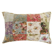 Global Trends Carmel Quilted Pillow Sham