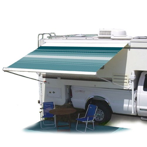 351186D25 Carefree RV Awning Box Awning