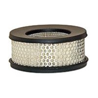 WIX Filters - 42719 Heavy Duty Air Filter, Pack of 1