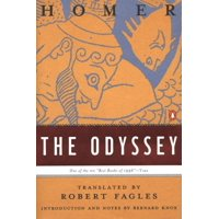 Penguin Classics Deluxe Edition: The Odyssey : (penguin Classics Deluxe Edition) (Paperback)