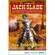 Jack Slade 903 - Western - eBook