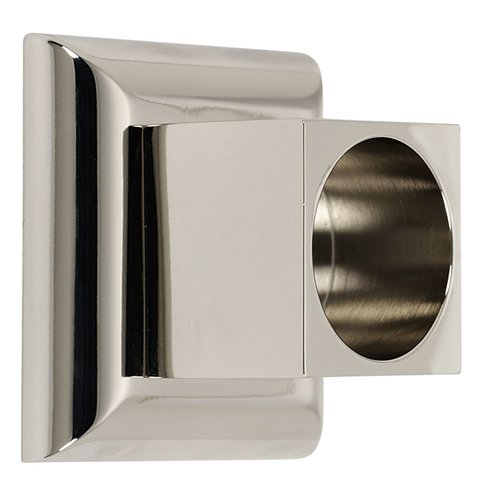 Alno Inc Manhattan Shower Rod Brackets (Set of 2)