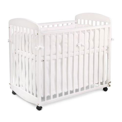 baby mod mini rocking crib white walmart