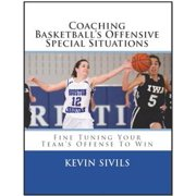 Coaching Basketball's Offensive Special Situations - eBook