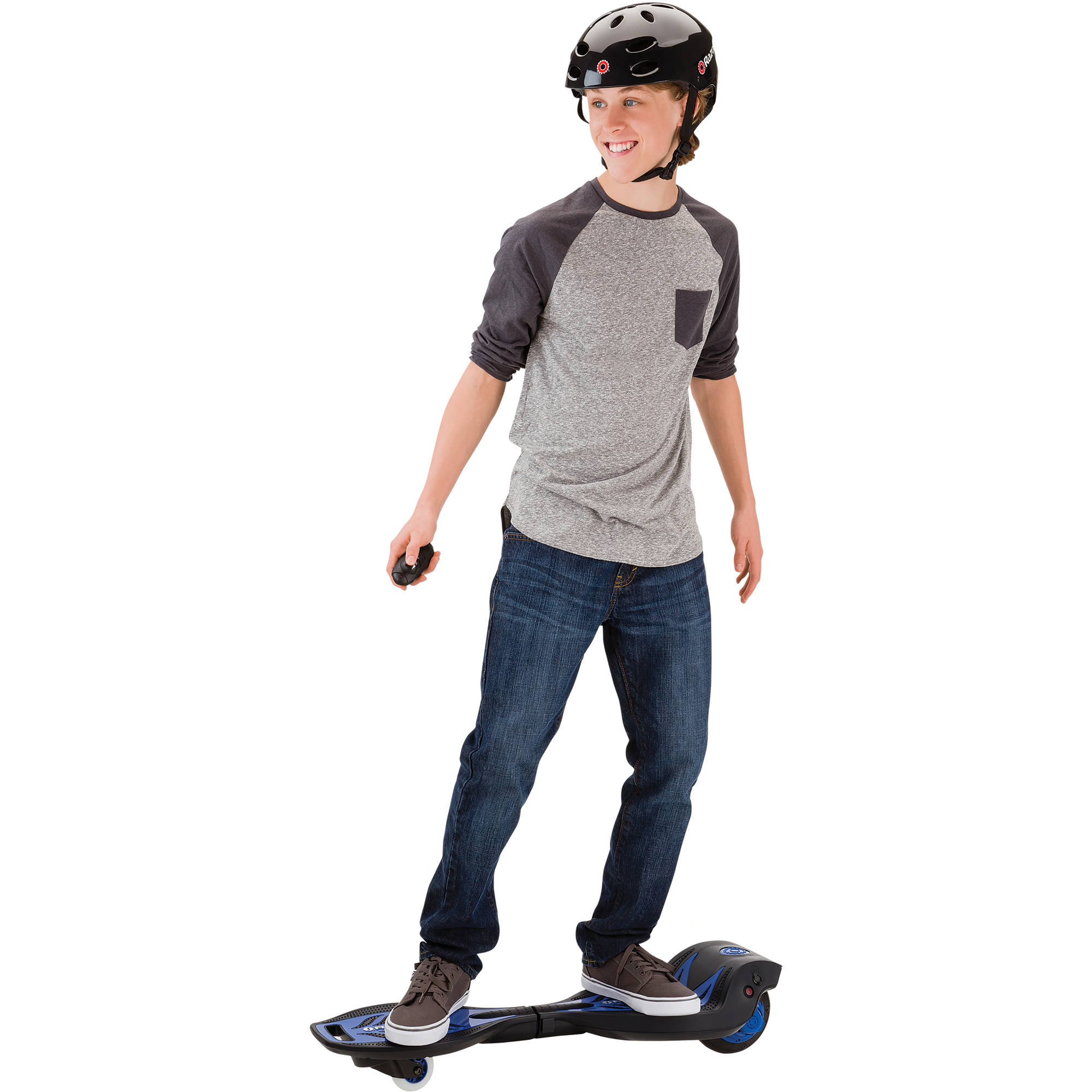 Razor RipStik Electric Caster Board with Power Core Technology