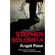 Angel Face - eBook