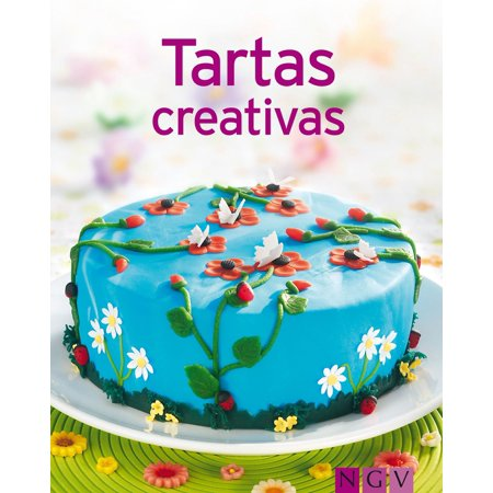 Tartas creativas - eBook - Reposteria Creativa Halloween