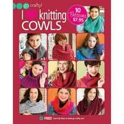 Soho Publishing I Love Knitting Cowls
