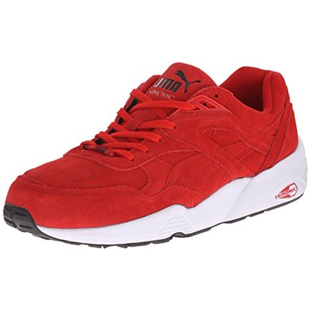 best authentic e403a fea7b Puma R698 Allover Suede