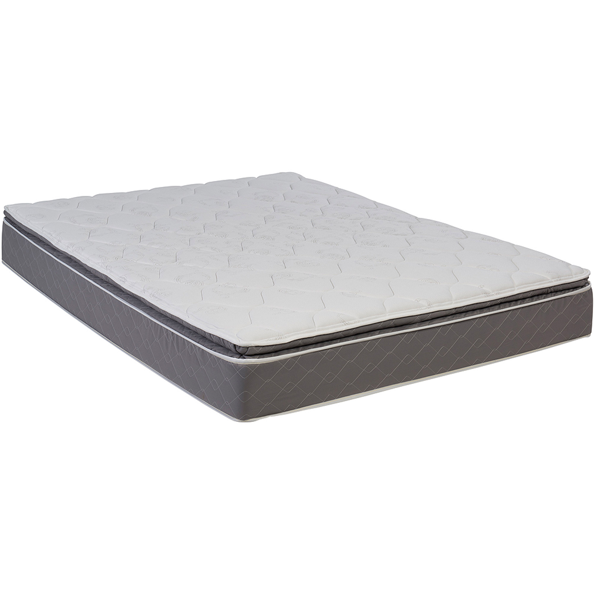Wolf Ortho Ultra Pillow Top Mattress Multiple Sizes