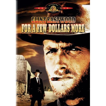 For A Few Dollars More (DVD) (For A Few Dollars More Final Duel)
