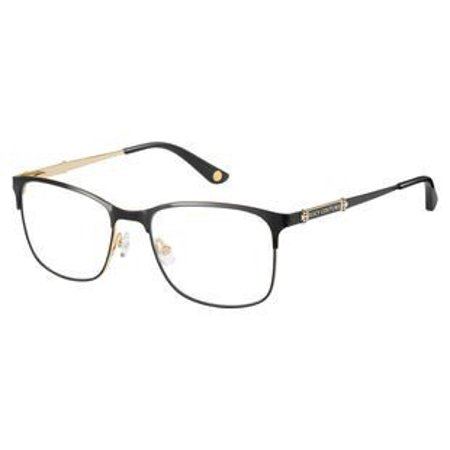 Eyeglasses Juicy Couture Juicy 168 0KY2 Blue Gold Juicy Couture Brown Eyeglasses