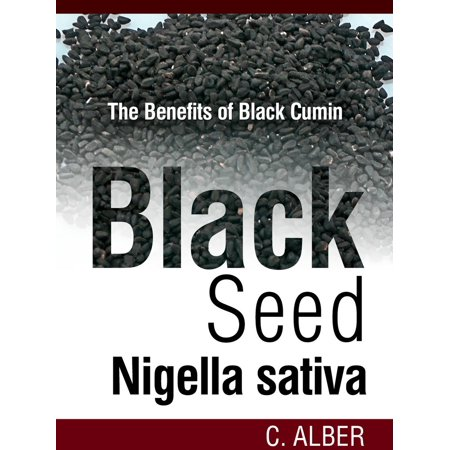 Black Cumin / Black Seed / Nigella Sativa: Cure to All Diseases Revealed - (Role Of Cumin Seeds In Weight Loss)