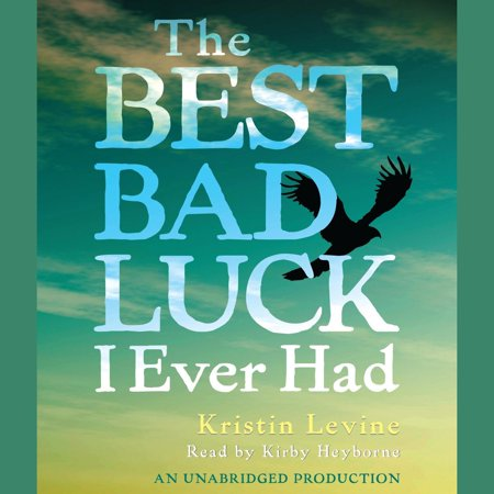 The Best Bad Luck I Ever Had - Audiobook