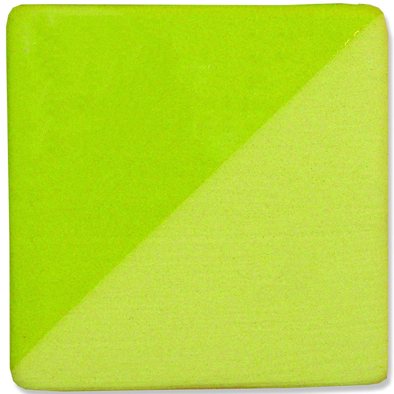 Speedball Art 16 oz. (pint) Underglaze--Chartreuse