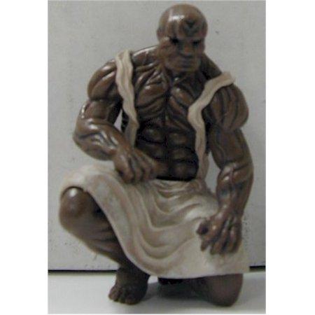 Berserk Art of War Series 4 Tapasa A Action Figure Collectible!!!