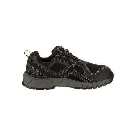 Caterpillar Men's Gain Steel Toe Work Shoe - image 2 of 5