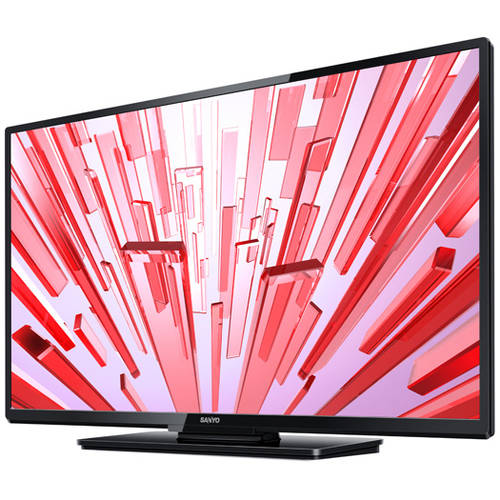 "Sanyo FW43D25F 43"" 1080p LED HDTV"