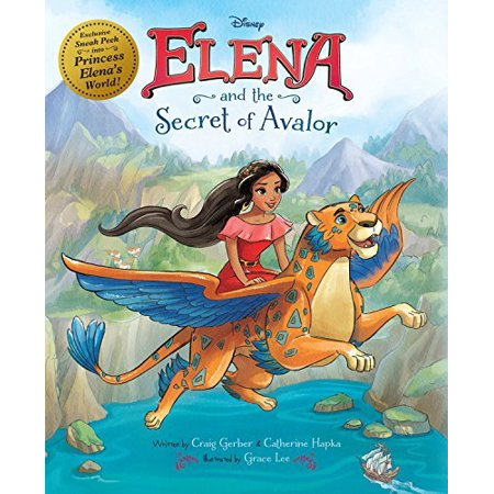 Elena and the Secret of Avalor - image 1 of 1