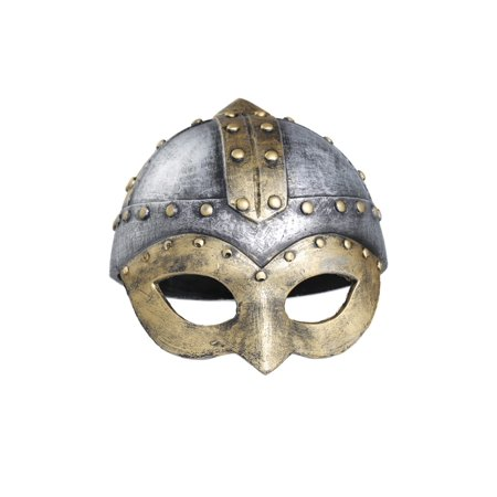 Child Viking Helmet (Battle Viking Helmet for Kids)