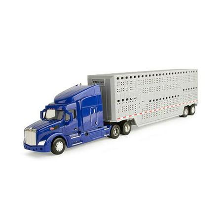 Peterbilt Tow Truck (Ertl ERT46411 Peterbilt Model 579 Model Truck )