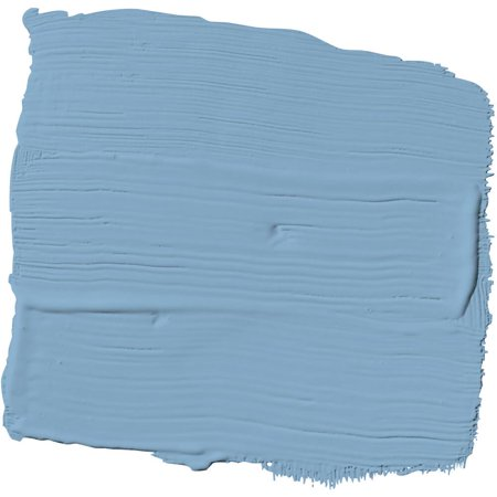Country House Blue, Blue & Teal, Paint and Primer, Glidden High Endurance Plus Interior ()
