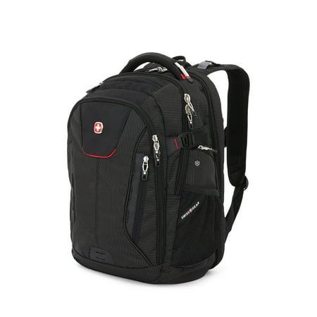 SWISSGEAR 5358 USB Scansmart Backpack ()