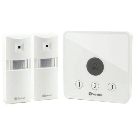 Swann SWADS-ALARMS-GL Home Doorway Alert Kit