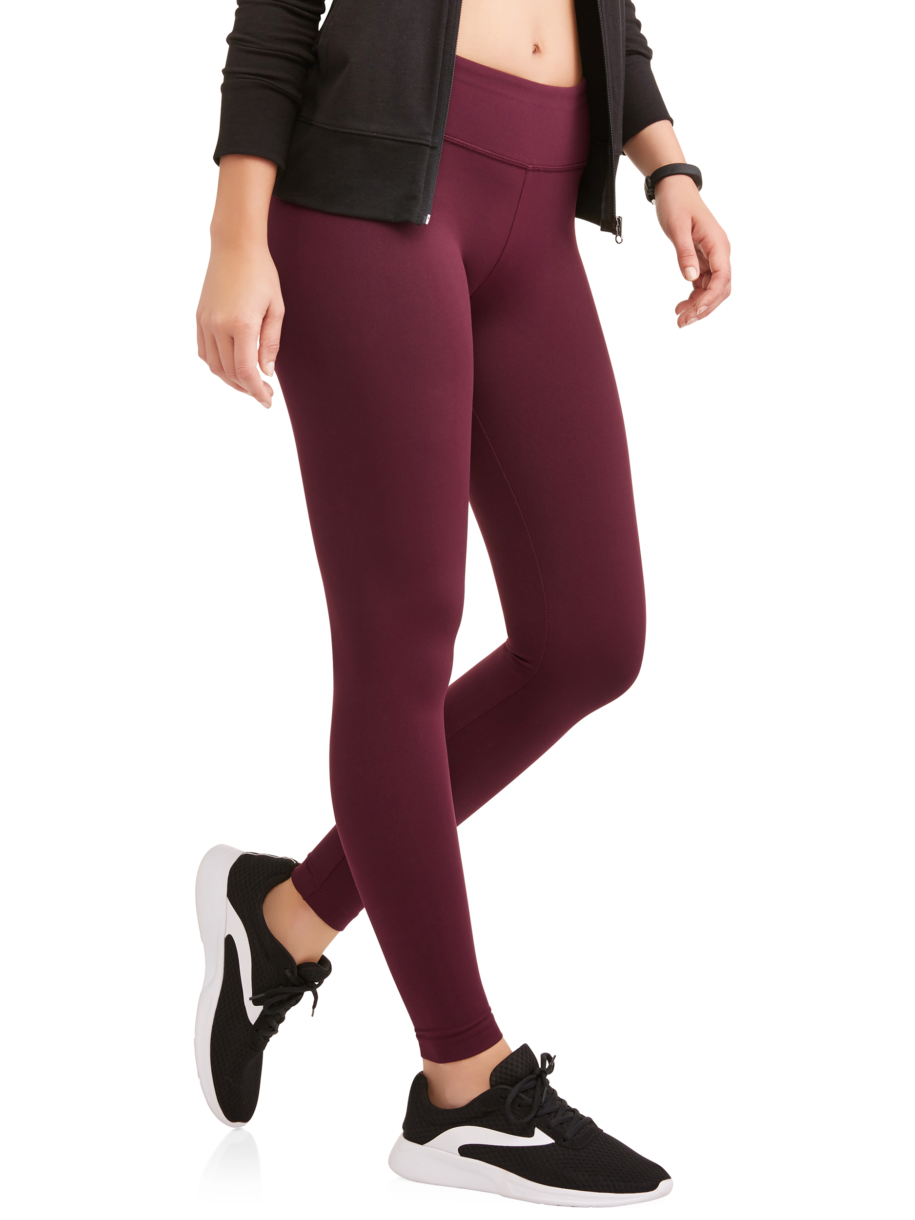 298fe9bf0b5a2 Women s Core Active Body Fit Ankle Legging