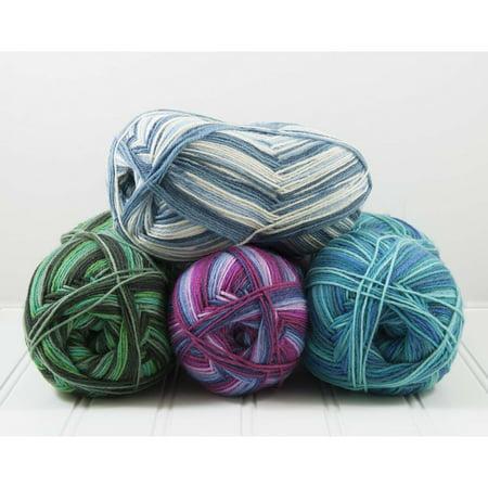 14oz Sock Yarn Pack