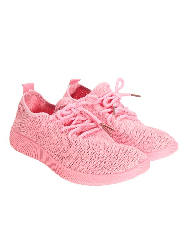Meigar Women's Casual Outdoor Sports Athletic Sneakers Running Breathable Mesh Shoes