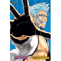 Bleach (3-in-1 Edition), Vol. 8 : Includes vols. 22, 23 & 24