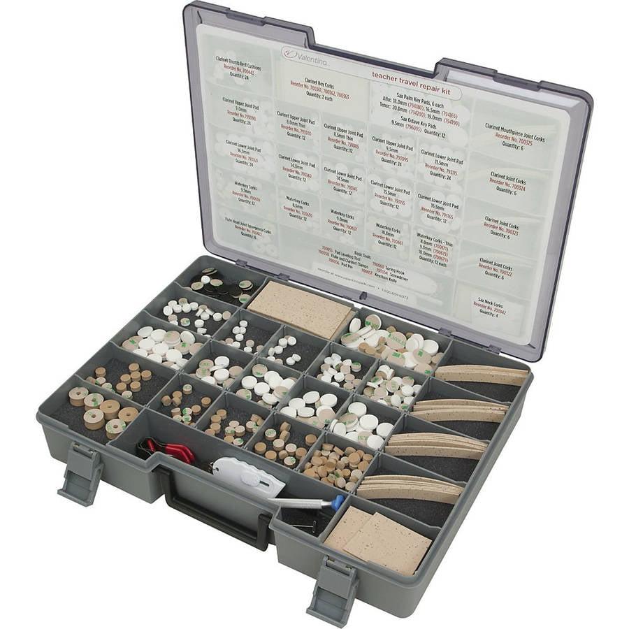 Valentino Teacher Travel Repair Kit by Valentino