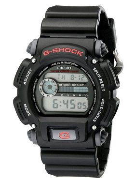 c2f7fc114e2a Product Image DW9052-1V G-Shock 200-Meter Water-Resistant EL-Backlit with