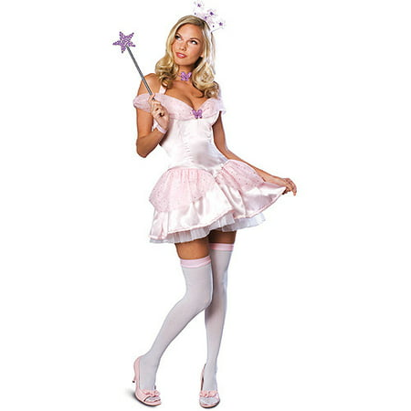 Rubies Glinda Halloween Costume](Glinda Wicked Costume)