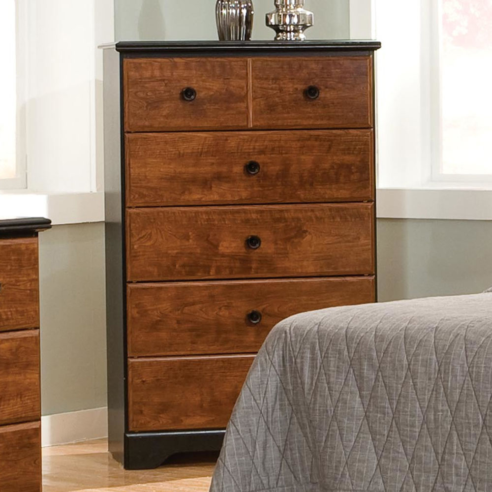 Cambridge Westminster Five Drawer Chest