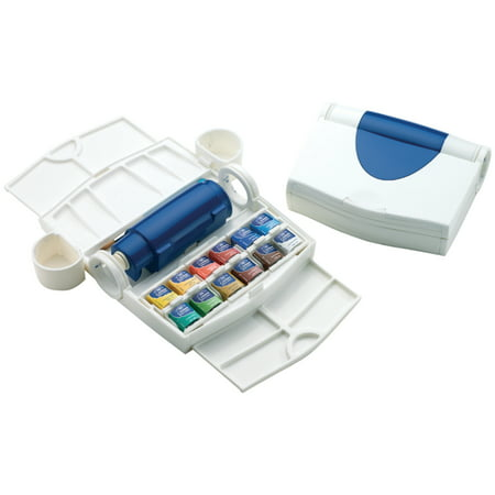 Winsor & Newton Cotman Watercolor Field Plus - Winsor Newton Gouache