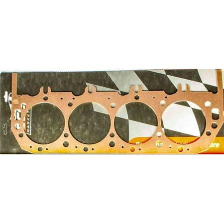 Sce Gaskets SCEP135780 4.570 x 0.080 in. Copper Head Gasket for Big Block