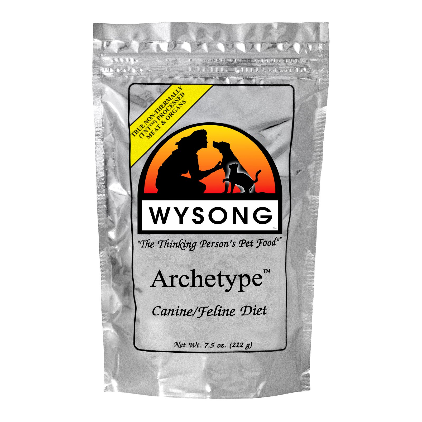 Wysong Archetype Dog Food