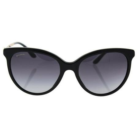 Bvlgari BV8161B 501/8G - Women's Black/Grey Gradient Sunglasses