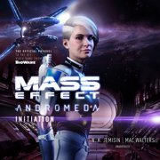 Mass Effect™ Andromeda: Initiation - Audiobook