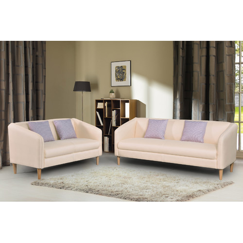 Container 2 Piece Living Room Set