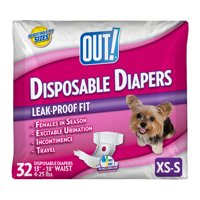 Dog Diapers Walmartcom