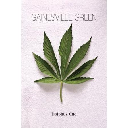Gainesville Green - eBook](Gainesville Halloween)